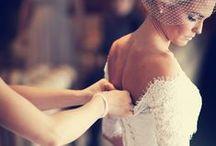 Hochzeit / by Nancy B.