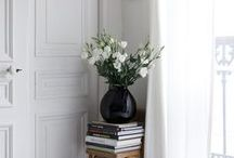 perfectly styled / Styled Shelves, Trays, Tables & Vignettes