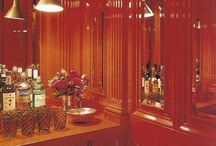 Interiors: Bar