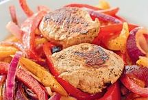 Meal Recipes / Delicious and healthy recipes for your Almased diet. Vegetarian options included.