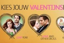 Net5 Valentijnsfilm / Valentijnsdag is de perfecte dag voor een romantische film. En Net5 geeft je de kans om zélf te bepalen welke film het wordt!