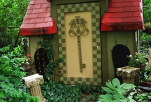 Ideas for New Playhouse