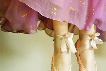 let 'sdance / by Debbie Inacay