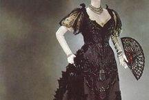 Vintage Dress Obsession