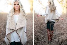 Fashionista / by Faith Toney