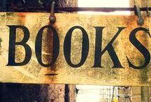 My BookShelf / Books I've Liked