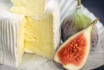 gourmet plate / Gourmet meals, appetizers & desserts