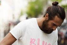 Beards / by Anita Ferris