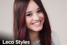 Leco Styles in 60 seconds / Leco van Zadelhoff geeft unieke tips en tricks voor haar en beauty in Leco Styles in 60 seconds bij Net5!