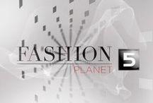 Fashion Planet / De nieuwe komische Net5 dramaserie Fashion Planet, waar alles draait om het gelijknamige meest toonaangevende modetijdschrift van Nederland!