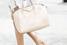 the bag / Purses, Clutches, Totes & Bags
