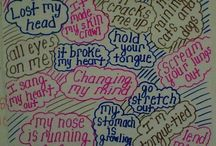 Figurative Language / by Heather Renee