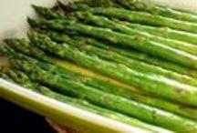 Eat Your Veggies / by Anita Ferris