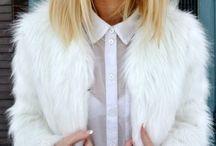 Fur boss / Fashion Fur trend
