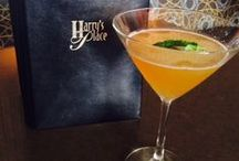 Mixology with Todd / Cocktail recipes and ideas from our expert Mixologist at Harry's Place. / by Tempe Mission Palms