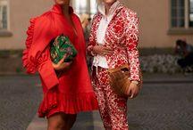 Friend by fashion / ...?