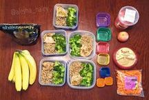 Meal Prep and Plans