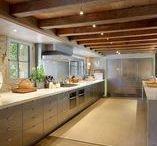 Bedford - Kitchen
