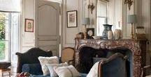 Bedford - Living Room