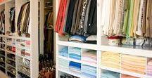 Bedford - Master Closet