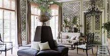 Interiors - Sunroom