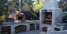 Bedford - Outdoor Cooking