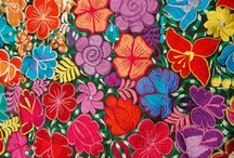 Color - Patterns - Prints / by Edna Gooden