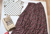 Clothes Make Me Happy / by Sarah Parkinson