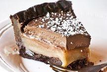 Fancy  Desserts / by Ashley Foster