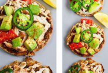 Yummy Recipes / by Alisha Jacobs