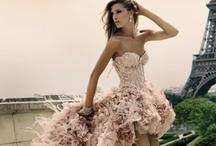 Style & beauty / by Bling Lehouck