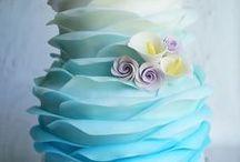 You're my cuppy cake / by Paula E