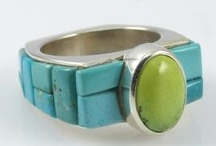 Jewelry / by Edna Gooden