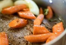 Food/Recipes / by Linnie Snow