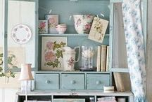 Home Inspiration  / Bringing beauty and romance back!