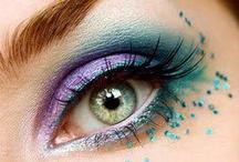 Eyes / by Edna Gooden