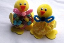 Easter ...
