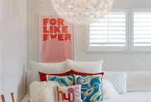 kids' rooms / by Gina Avis