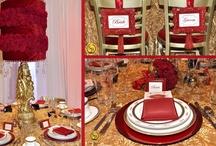 Events parties wedding
