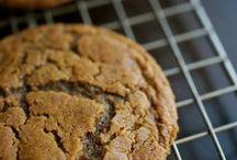 cookies / by Clara Hammerschmidt