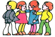 Children's Books / by Edna Gooden