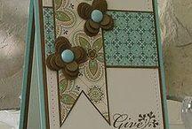 Cards / by Linnie Snow