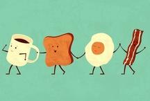 Breakfast & Brunch / by Edna Gooden