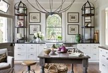 Kitchens / by Cambria Stawik
