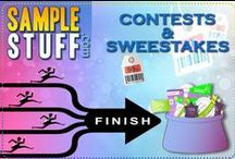 Sweepstakes and Giveaways