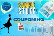 Couponing / by Sample Stuff
