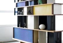 Interior Design / by Anna Craemer