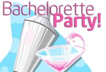 Bachelorette Parties / I offer Sex Toy Parties for Bachelorette / Hens Night Parties. Here are some fun bachelorette ideas for your event.