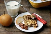 Healthy snacks  / by Vicanlp