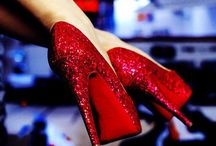 Shoes  / I love Shoes!!! These heels are gorgeous